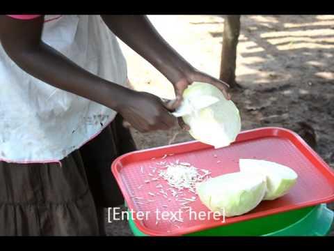 BackPacker in Uganda