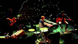 Yo La Tengo - The Point Of It @ Paradiso (3/10)