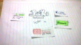 [Smiles Draw]# 11: Tặng anh Jaki