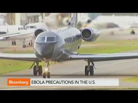 Ebola Outbreak: Why Are Patients Coming to Atlanta?
