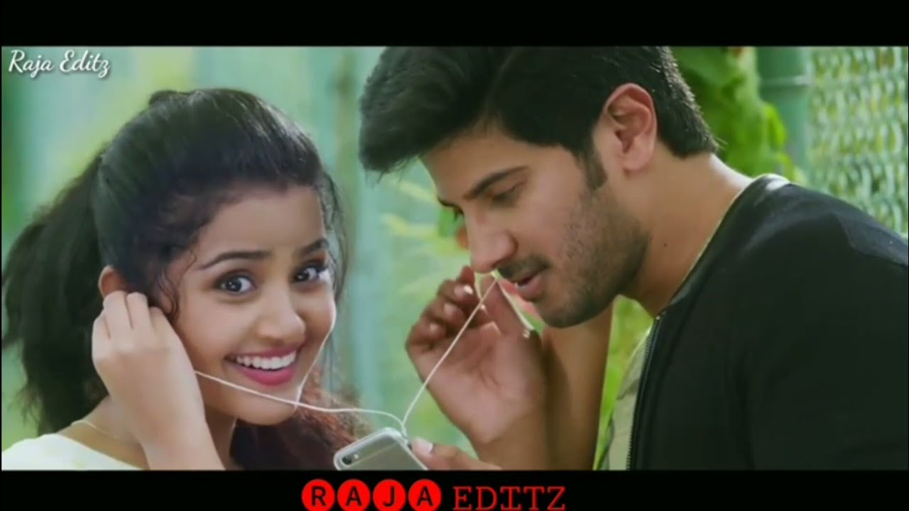 Romantic Whatsapp status Tamil | Mixed Mashup - YouTube