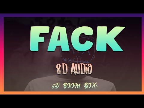 Download FACK - EMINEM    8D Audio    8D Boom Box    Use Headphones 🎧   