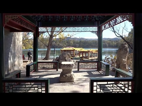 CHENGDE - Visiting the Mountain Resort