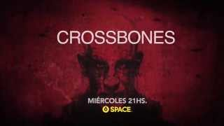 CROSSBONES en SPACE - Capítulo 8