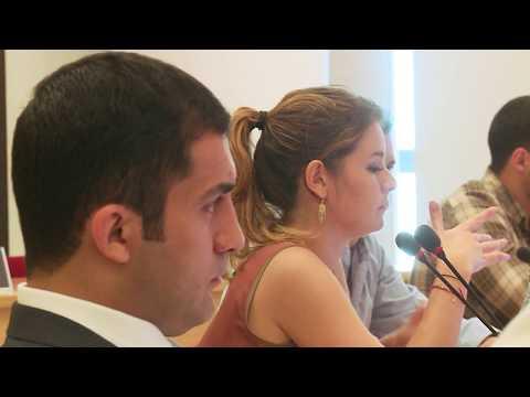 Baku Summer Energy School 2017