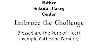Embrace The Challenge - Pure of Heart