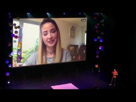 Zoella!! @ It's a Girl Thing Live in Singapore | Mizreeney Ep.97