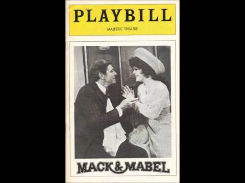 Mack & Mabel - OBC - Bernadette Peters - Time Heals Everything
