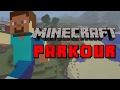 My Parkour Cource in Minecraft