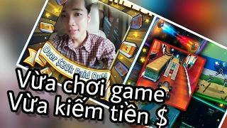 Kiếm tiền bằng cách chơi game trên Big Time