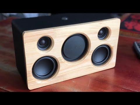 DIY 50W Bluetooth speaker - 🔈🔈🔈❤️❤️❤️
