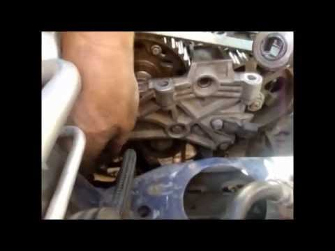 Renault 15dci Nissan Qashqai 15 Dci Timing Belt Replacment