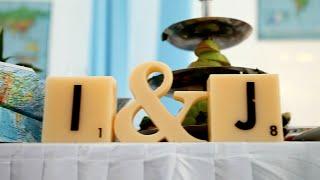 Свадьба Юли и Игоря 19.07.14