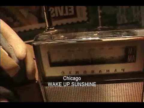 CHICAGO:  WAKE UP SUNSHINE (1971)