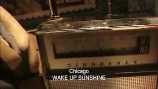 CHICAGO:  WAKE UP SUNSHINE (1971)