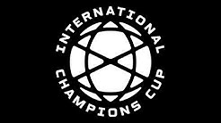 International Champions Cup 2020 (Posibles Anfitriones Y Clubes)