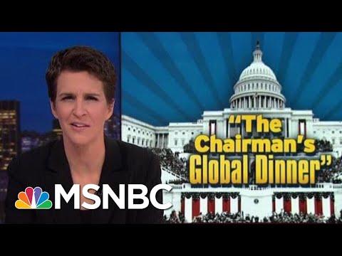 GOP Anxious To Subvert Robert Mueller As Donald Trump Russia Probe Pushes On | Rachel Maddow | MSNBC