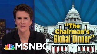 GOP Anxious To Subvert Robert Mueller As Donald Trump Russia Probe Pushes On | Rachel Maddow | MSNBC