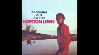 Hopeton Lewis - Express Yourself