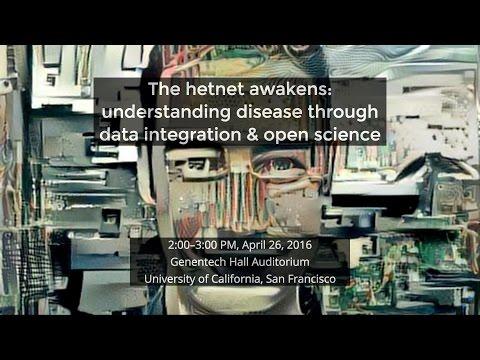 Daniel Himmelsteins PhD Thesis Seminar: The Hetnet Awakens