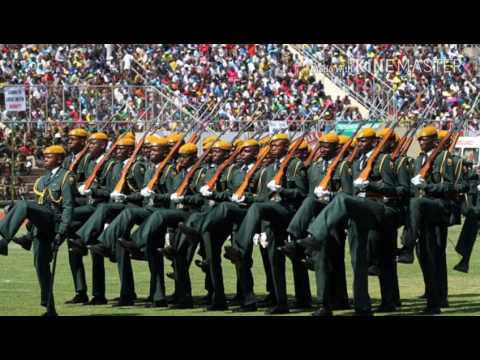 Zimbabwe independent day of April 18th