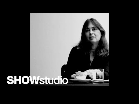 In Fashion: Alexandra Shulman interview
