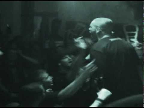 PUNISHABLE ACT - IDENTITIY - 2007