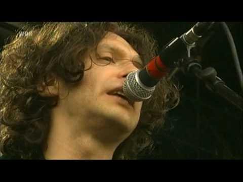 01) YEAR LONG DISASTER - Per Qualche Dollaro In Piu (Area 4 Festival 2008)