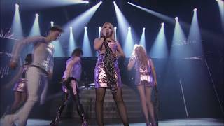 2NE1 - 'I Love You' Live Performance [New Evolution]