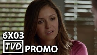 The Vampire Diaries- Welcome To Paradise 6x03 Official Promo