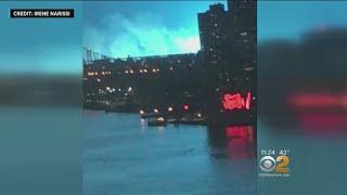 Con Ed Probing Transformer Explosion In Queens