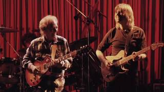 Lee Ritenour & Mike Stern with The Freeway Band - Blue Note Tokyo 2011
