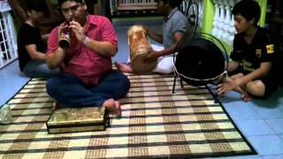 Gendang silat - Sangam Bol Radha Bol