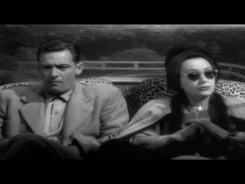 Norma Desmond - Sunset Boulevard remix