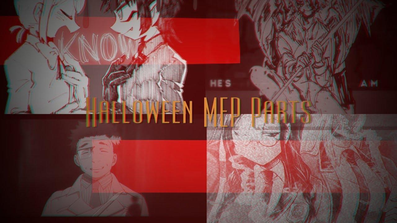 ❝In hell you can still love; | Halloween dump