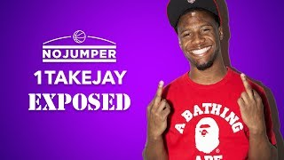 1TakeJay Exposed!