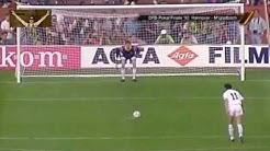 Hannover 96 - Mönchengladbach 4:3 i.E. (1992 DFB-Pokal-Finale)