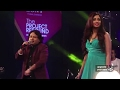 Capture de la vidéo Live Performance Sunidhi Chauhan And Kailash Kher  Singer