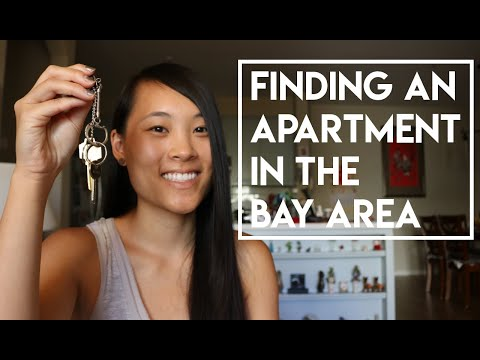Finding An Apartment To Rent In The Bay Area