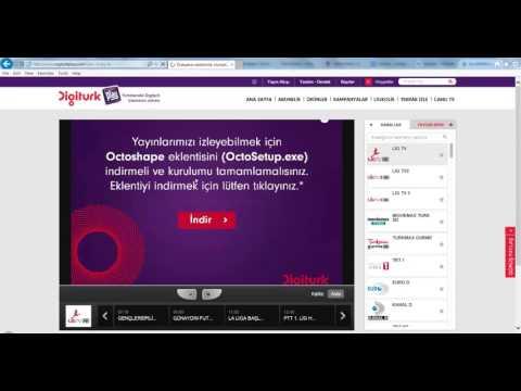 Digiturk Play yayınlarını Internet Explorer 'da izlemek için neler yapılmalı?