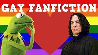 gay-fanfiction