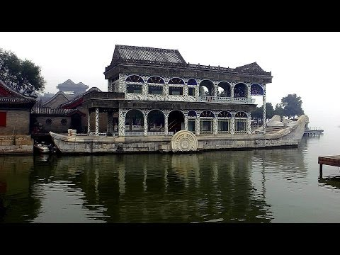 Summer Palace, Bejing, China in HD