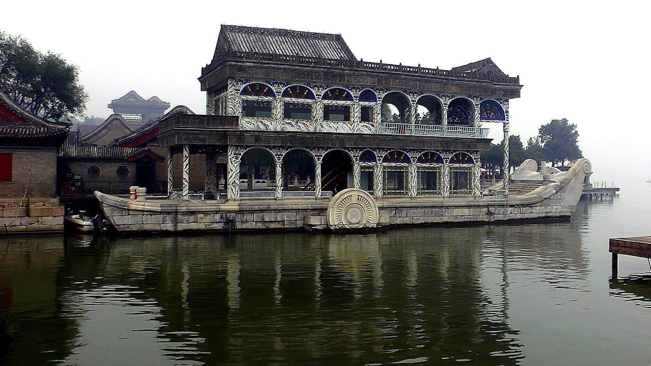 Summer Palace, Bejing, China in HD