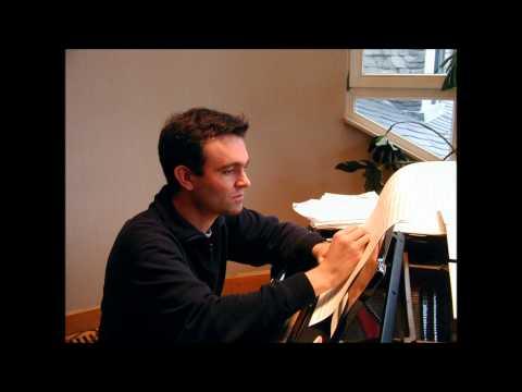 Jörg Widmann - Flûte en suite (2011)