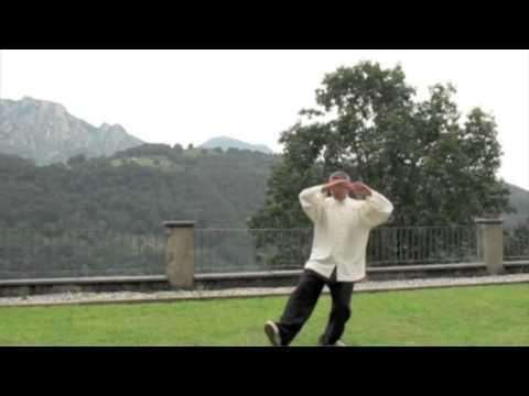 85 Taijiquan Form Master Isidoro Li Pira by IACMA