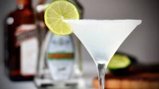 How To: Shake The Perfect Margarita