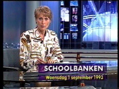 VTM Nieuws 01.09.1993 (met reclameblokken voor en na)