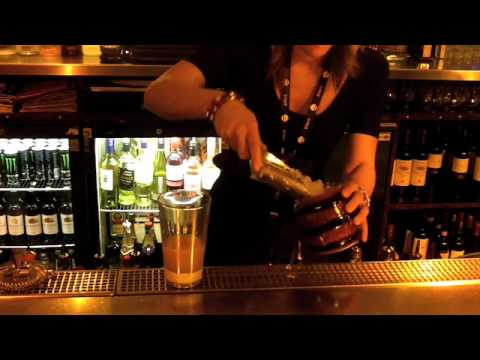 Thrillist - Foundation Bar - London, UK