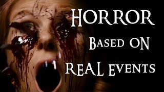 5 horror movies based on true terrifying stories in hindi | top 5 horror movies of all time