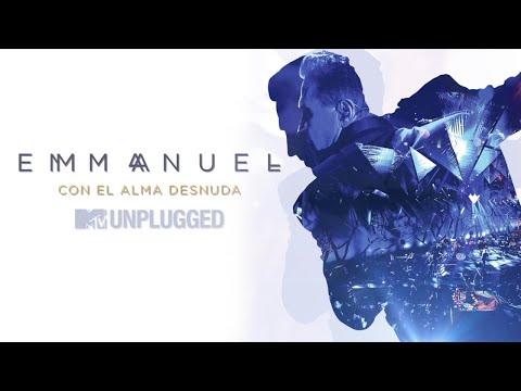 Emmanuel (MTV Unplugged)